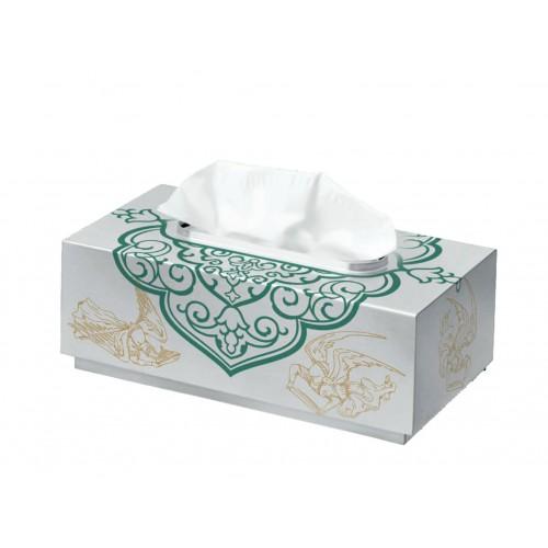 جعبه دستمال کاغذی