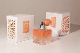 چاپ جعبه عطر و ادکلن