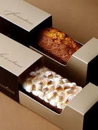 جعبه کیک و کلوچه