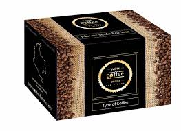 جعبه قهوه
